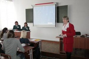Опыт сотрудничества налоговиков и учебных заведений
