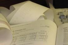 Счет-фактура получен позднее даты его составления: вычет НДС