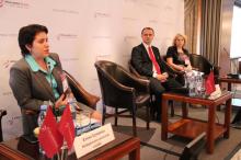 В Москве проходит VII Всероссийский Налоговый Конгресс