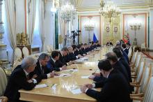 Процедуры уплаты налогов стали более удобными для бизнеса – Владимир Путин