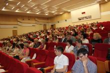 Вопросы трансфертного ценообразования и организации контрольной работы налоговых органов УрФО обсуждают на совещании в Екатеринбурге
