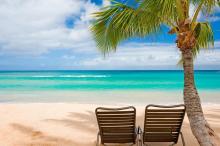 Отправляясь в отпуск, проверьте наличие задолженности по налогам