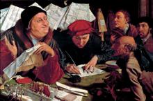 История развития налоговой системы от Петра Первого до наших дней