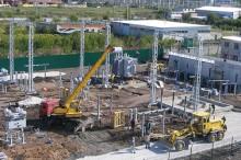 Распределение предоплаты  по этапам договора на выполнение строительно-монтажных работ: НДС у заказчика и подрядчика