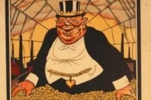 Революционным налогом — по буржуям