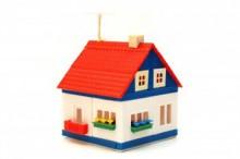 Имущественный налоговый вычет предоставляется налогоплательщику при приобретении им жилого дома, а не жилого строения