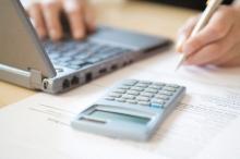 О порядке предоставления имущественного налогового вычета в связи со строительством жилого дома