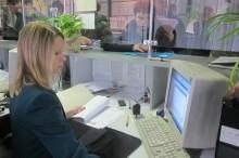Предприниматели, у которых нет наемных работников,не должны представлять сведения о среднесписочной численности