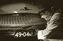 Как корректируется транспортный налог в случае угона автомобиля