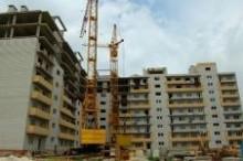 Вычеты по НДС при строительстве жилого дома с нежилыми помещениями