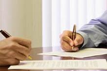 Отсутствие в акте налоговой проверки подписей должностных лиц, проводивших проверку, не влечет безусловной отмены ее результатов