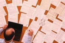 Неплательщиков НДС обяжут представлять декларации по данному налогу
