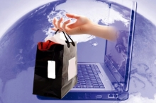 При продаже населению товаров за наличный расчет через интернет-магазин нужно применять ККТ
