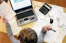 Как зачесть переплату по имущественным налогам