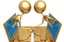 Выставление и получение электронного счета-фактуры