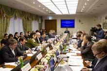 Профильный Комитет СФ поддержал упрощение контроля за сделками по слиянию и поглощению средних компаний
