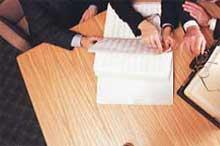 Учетная политика, Учет кассовых операций