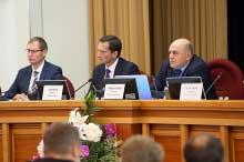 ФНС предупредила о задержках при приеме отчетности
